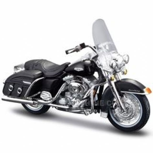 Harley Davidson Flhrc Road King Classic 2001