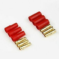 CONECTOR HTX GOLD 3.5MM