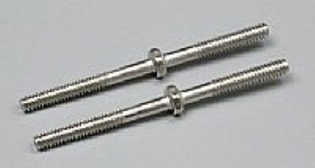 TRAX 2334 - Turnbuckles tensores, 50 mm (2)
