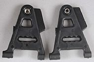 TRAX 4831 - Suspension arms front, left-right ball joints (4-Tec)